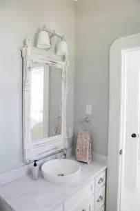 Magnolia Bathroom The Farmhouse Farmhouse Bathroom Other Metro By