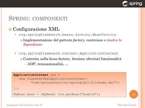 spring tutorial applicationcontext xml spring context xml