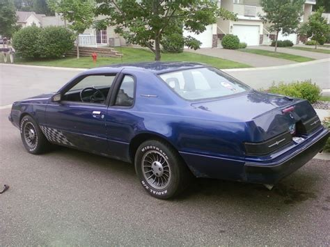 how it works cars 1983 ford thunderbird free book repair manuals jdawg46290 1983 ford thunderbird specs photos modification info at cardomain