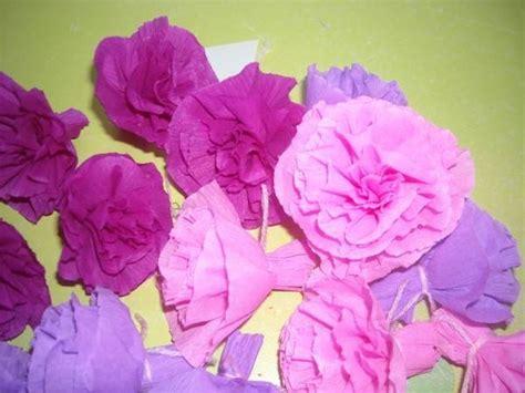 fiori di carta esecuzione creare fiori di carta fiori di carta come realizzare