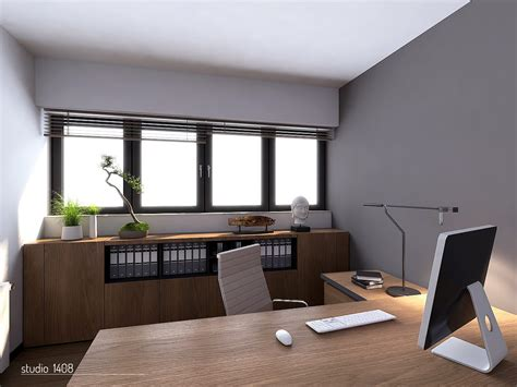 modern office design apartment living for the modern minimalist