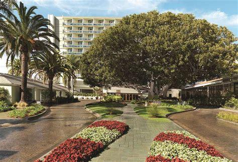 fairmont hotel and bungalows santa fairmont miramar hotel bungalows 224 santa 224 partir