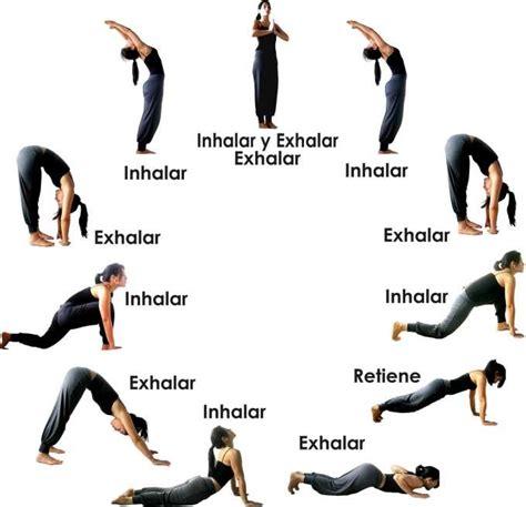 imagenes de yoga para el estres posiciones de yoga para principiantes buena salud