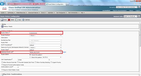 translation pattern exles cucm cisco voice trainer s blog dmytro benda ccsi 33268