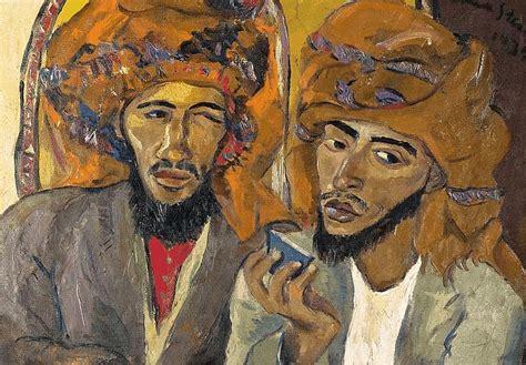 biography of nigerian artist dija irma stern daville baillie gallery