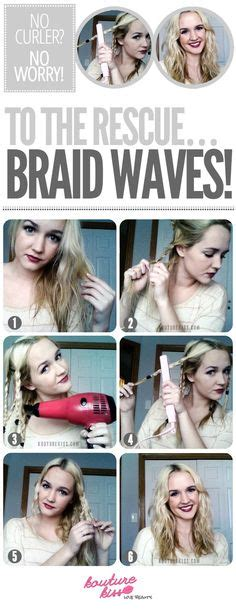 hairstyles that dont need a hot iron 1000 images about hair and makeup ideas on pinterest