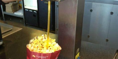 butter  popcorn huffpost