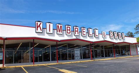Columbia Sc Mattress Stores by Kimbrell S Furniture In Columbia Sc 803 252 4