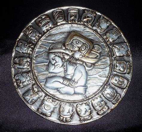 Calendario Haab Benakbal Arte Artista Guatemalteco Wix