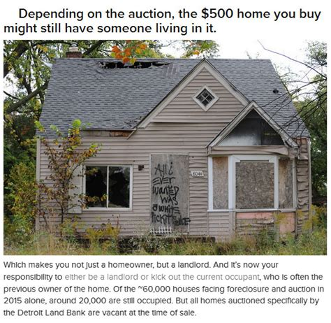 buy a house in detroit in detroit you can buy a house for 500 part 500 others