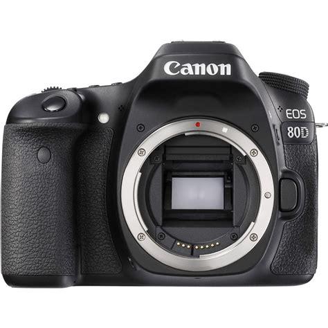 slr digital canon eos 80d slr digitalkamera geh 228 use