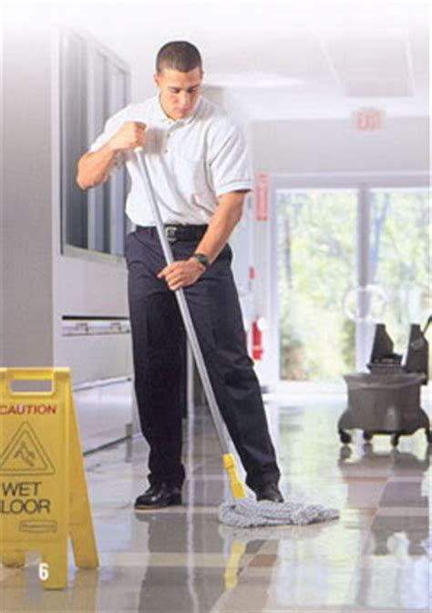 How Do You Clean Upholstery Janitorial Services