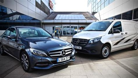 mercedes appoints rac as its new roadside assistance