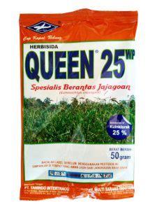 Obat H5 Obat Pertanian Herbisida 25 Wp Sumber Plastik