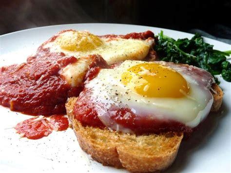 Detoxing From Eggs by Eggs A La Finnois Detox Foods