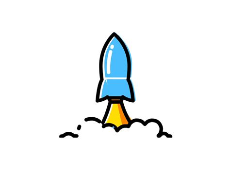 animated gifs clipart rocket gif clipart best