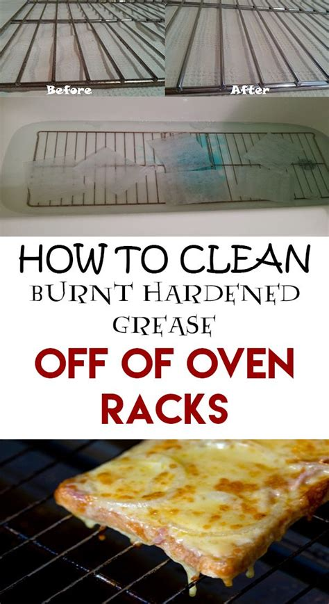 how to clean grease and grime off kitchen cabinets how to clean burnt hardened grease off of oven racks
