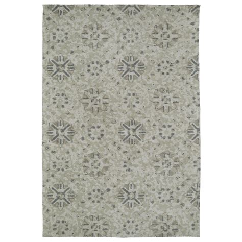 area rugs 50 kaleen cozy toes green 3 ft x 5 ft area rug ctc08 50 35 the home depot