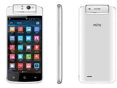 Tablet Mito A77 mito selfie a77 jual tablet murah review tablet android