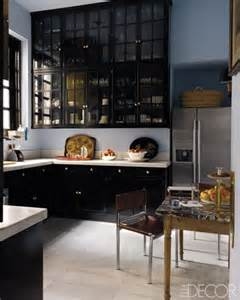 home decor idea for the home black kitchens