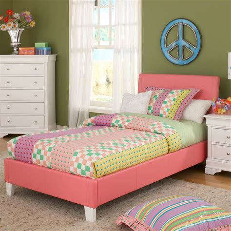 twin bed girls twin beds for girls green white blue bedroom decor with
