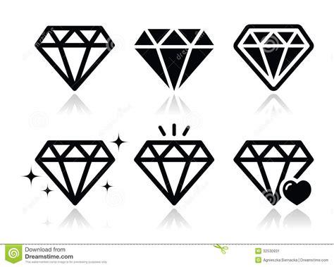 diamond tattoo vector diamond ring silhouette clip art 28
