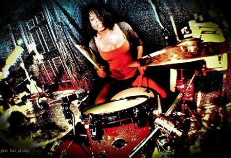 tutorial drum punk snare uh sarah tom tom magazine