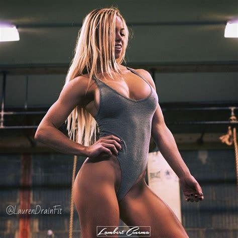 imagenes fitness girl 51 best lauren drain images on pinterest