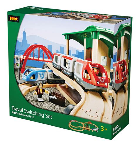 wooden train sets brio brio railway set full range of wooden train sets children