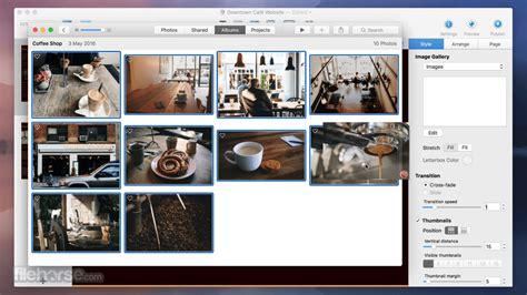 Sparkle Pro 2 7 2 Download For Mac Filehorse Com Sandvox Pro Templates