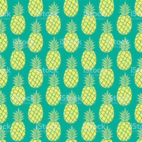 wrapping paper pattern vector pineapple seamless pattern for textile design wrapping