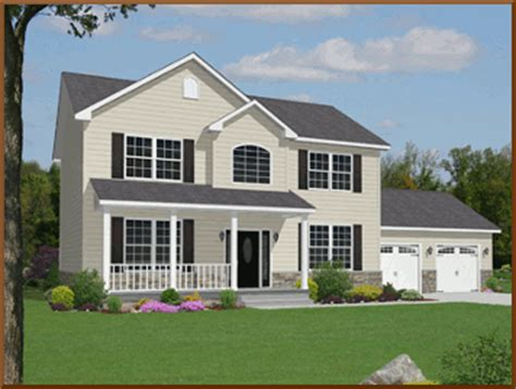 modular home modular homes va loans