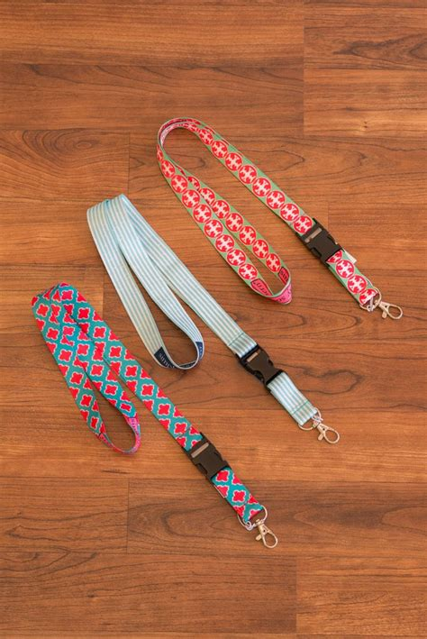 how to make a lanyard out of plastic lacing snapguide