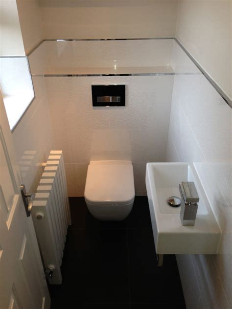 Ideas For Compact Cloakroom Design Downstairs Cloakroom Bathrooms Complete