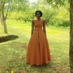 southafrican traditional attire the 25 best african traditional dresses ideas on