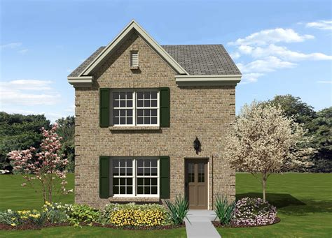 georgian home plans georgian home plan 2 bedrms 1 5 baths 1107 sq ft 170 1303