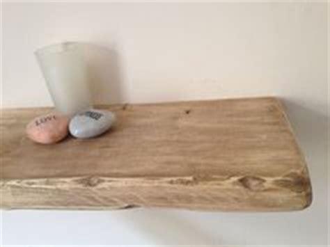 walnut floating shelf with live edge floating wall