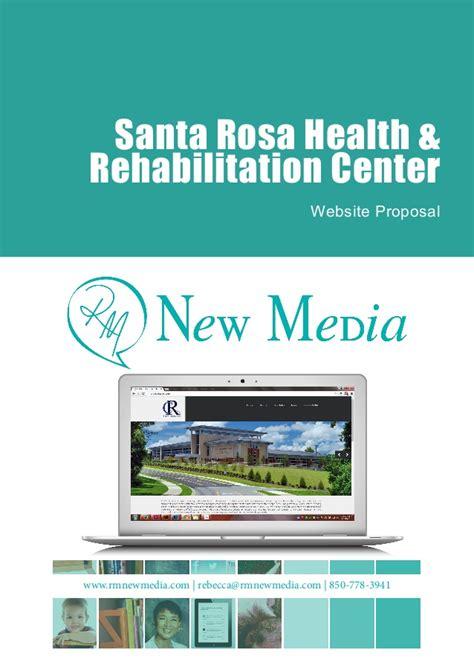 dr web design proposal vol rm new media website proposal design