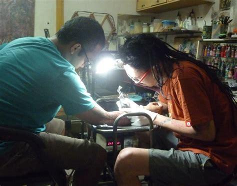 jogja tattoo studio got ink yogyakarta tattoo guide latitudes