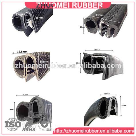 rubber boot car flexible rubber boot seal for car trailer van buy car