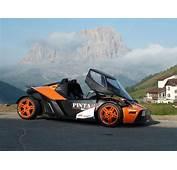 KTM X Bow Monte Carlo By Montenergy Photo Gallery  Autoblog