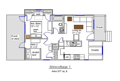 tiny home floorplans exploiting the help of tiny house plans free home