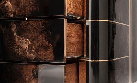 detail,luxury furniture, high end material: phosphor