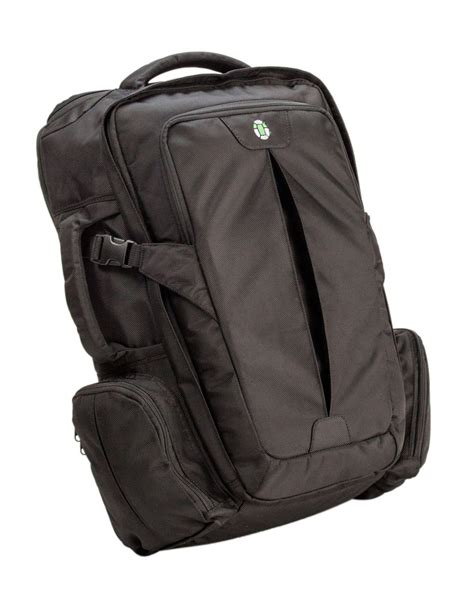 Standard Luggage Carry On Travel Backpack Review