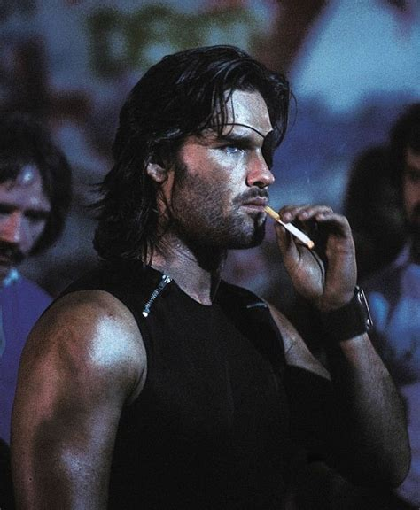 M C Escape From Ny snake plissken escape from new york kurt