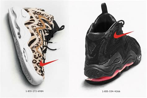 kith shoes kith unveils nike scottie pippen footwear collection