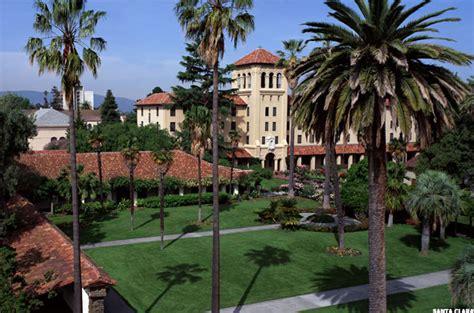 Santa Clara Jd Mba Program by These 15 Graduate Schools Lead To The Highest Salaries