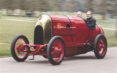 goodwood festival of speed 2015 fiat s76 rallystar