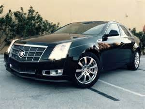 2008 Cadillac For Sale 2008 Cadillac Cts For Sale By Owner In Merritt Island Fl