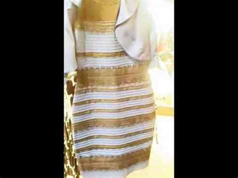 Blue And Black Or White And Gold Dress Test by White Gold And Blue Black Dress Finally Explained